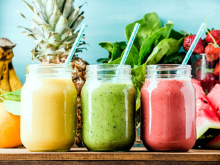 A Quick, 3-Day Summer Detox!