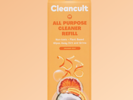 Best Eco-Friendly Cleaning Products 2020
