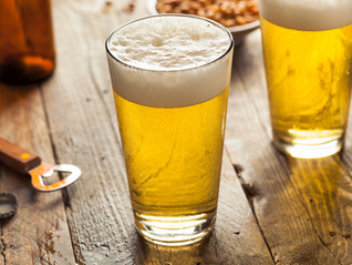 The Men's Health Low-Calorie Beer Awards