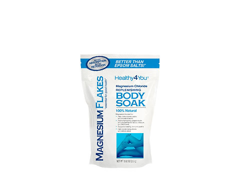 Body Soak - Flakes 8.8 oz