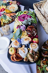 charcuterie board appetizers event
