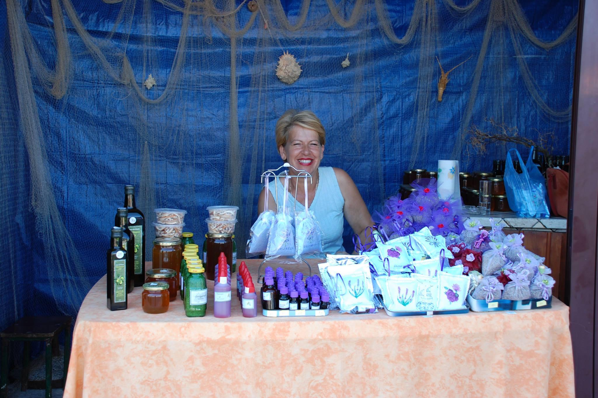Croatian Specialty : Lavanda
