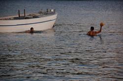Croatian Specialty : Waterpolo