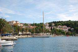 Port of Cavtat