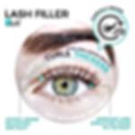 Welcoming _InLei® Lash Filler__Revolutio