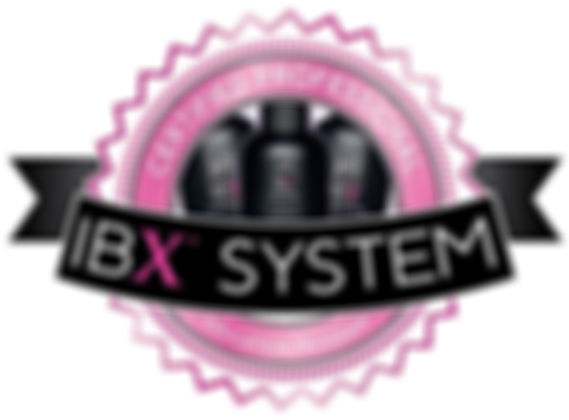 IBXCertification_Logo-1.jpg IBX is duo system helps protect and revive your nails. Can be used under any gel polish coating and can be used as a strengthener for your nails