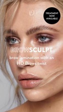 HD BrowSculpt