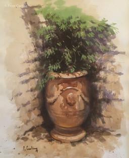 Corner in Provence