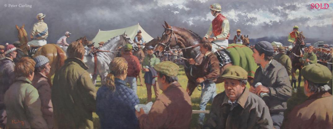 The Paddock at Kilfeacle