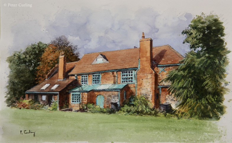 Shuart Farm House