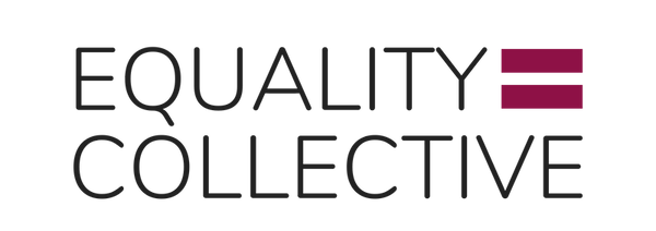 Equality Collective Logo text only full