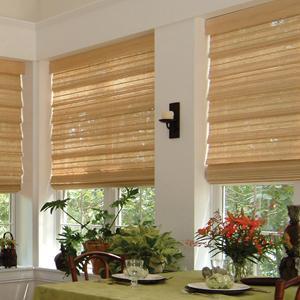 Bambo Woven Wood Shades