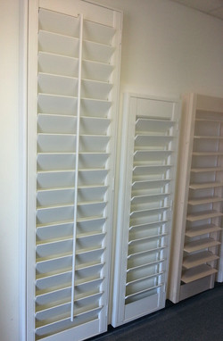 Window and Door Shutters