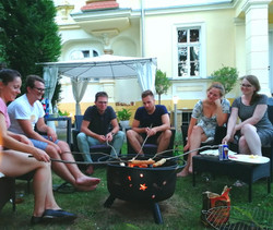 Summer 2020 Grill/BBQ with Friends