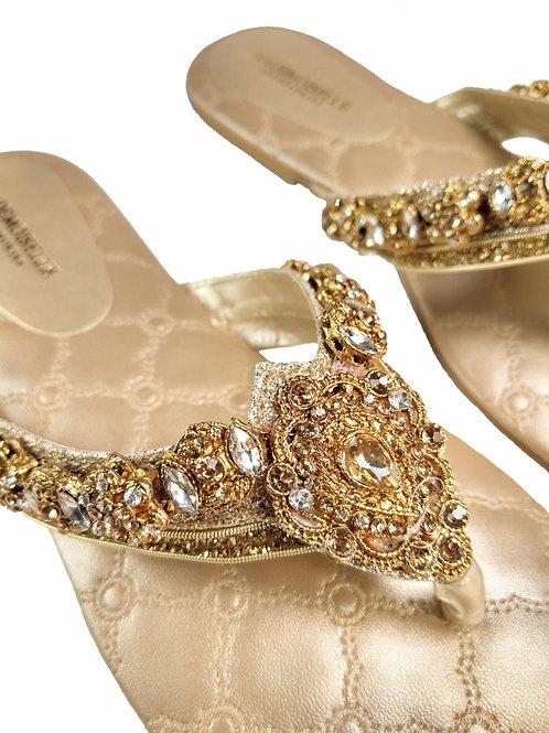 Sheherazade Jeweled