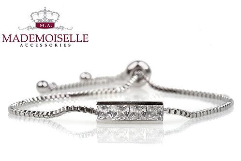 4 StonesMonika Style Bracelet