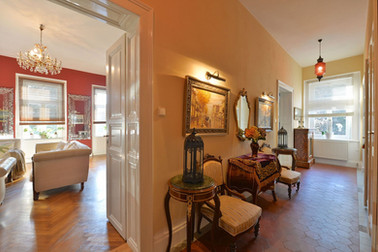 A 3 bedroom Apartment
