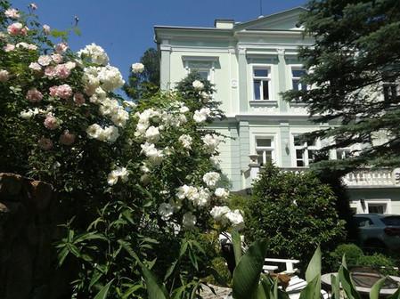 Villa Rosa...
