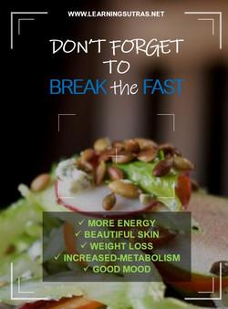 Breakfast Recipes - Indian Breakfast Rec