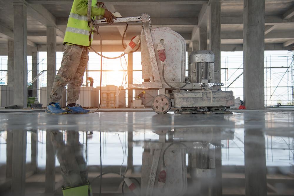 Concrete Maintenance Guide - Concrete to Finish