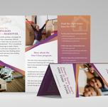 Tri-fold (Design)