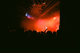 Ocean Alley @ The Commodore