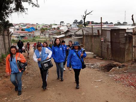 v7a16| O Programa Saúde da Família como estratégia de enfrentamento da Covid-19 em Curitiba