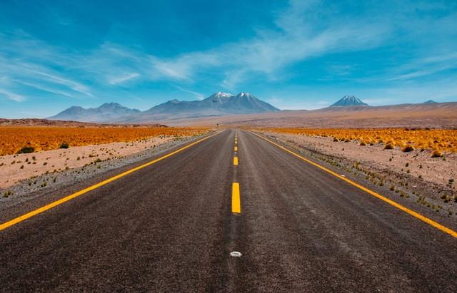 v6a20|A silenciosa Highway no Improvisado Hospital Campanha em tempo de pandemia de Covid-19