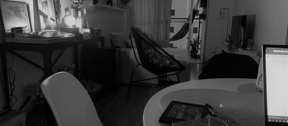 v2a46| Vida de Apartamento, experimentando etnografia e som