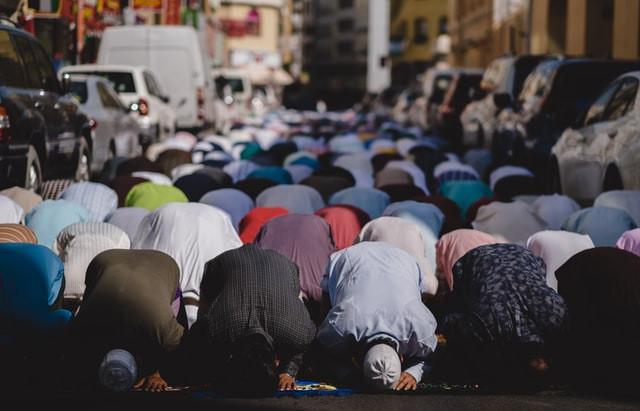 v4a29| O cotidiano islâmico durante a pandemia do COVID-19