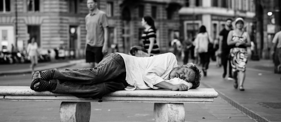 v1a3| Covid-19 e a População em Situação de Rua: da saúde à segurança pública?