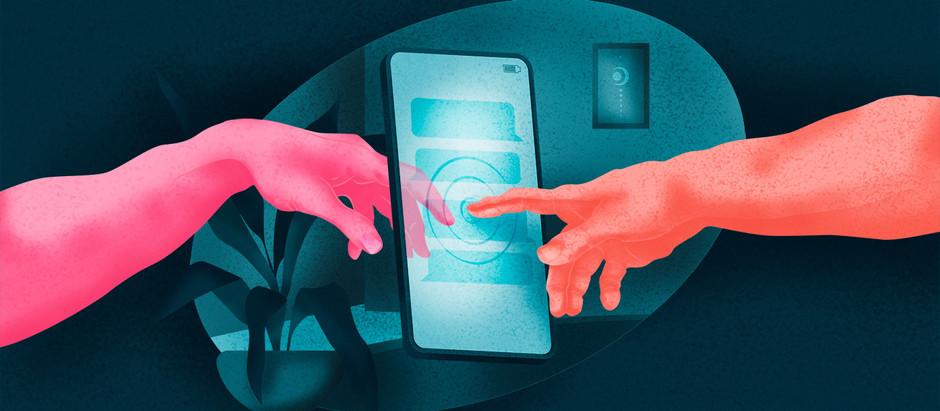 v4a32| O Digital e a Pandemia