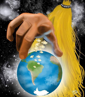 v6a19| La vida fuera de balance*: La pandemia como castigo