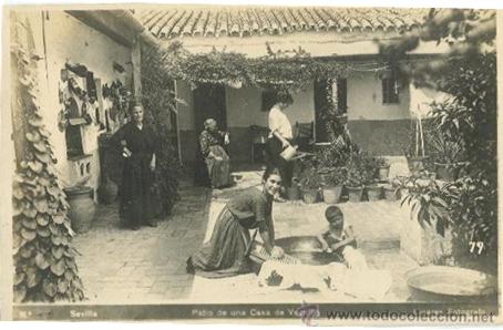 v7a7| Da Gripe Espanhola ao Coronavírus: notas etnográficas de uma visitante em Sevilha, Andaluzia