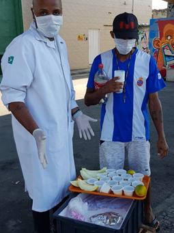 v8a14| Quando a Covid-19 chega aos CAPSad: usuários de drogas, saúde mental e SUS no Rio de Janeiro