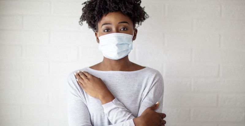 v5a21| As mulheres negras e a pandemia do coronavírus