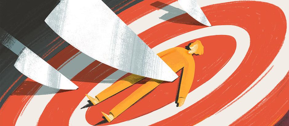 v5a1| Quarentena como fator de risco: reflexões sobre violência doméstica durante a pandemia
