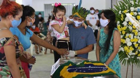 v8a9| COVID-19 nos quinze municípios com os maiores contingentes de população indígena do Amazonas