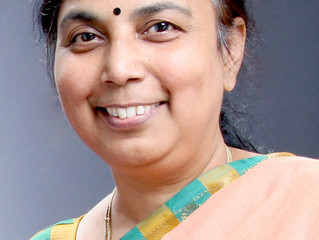 """""""मसाप गप्पा"""" मध्ये डॉ. अरुणा ढेरे यांच्याशी संवाद"""