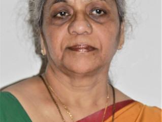 महाराष्ट्र साहित्य परिषदेचा कै. शं. ना. जोशी पुरस्कार डॉ. राधिका टिपरे यांना जाहीर