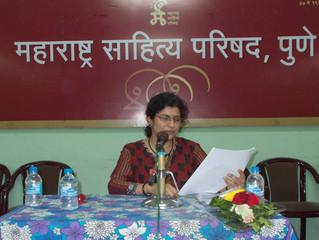 माणूस आहे तोवर कथा असणारच : डॉ. छाया महाजन