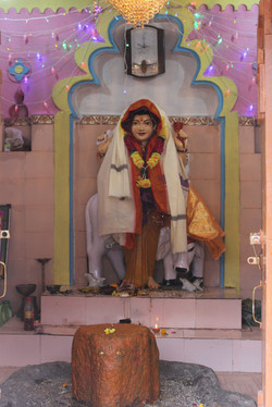 Dattatreya Murti