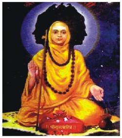 Nrisinha Sarasvati