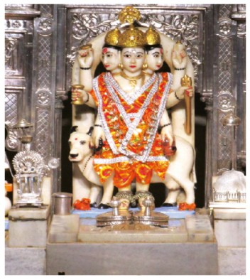 Garudeshwar