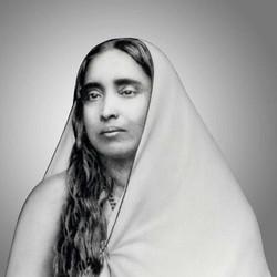 03 Sri Mata Sarada Devi