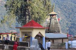 Ansuya Mata Temple
