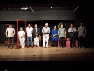 नवकथेला आलेले साचलेपण जीएंच्या कथांनी दूर केले : प्रा. मिलिंद जोशी