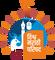Vishv Marathi Parishad logo transperent.