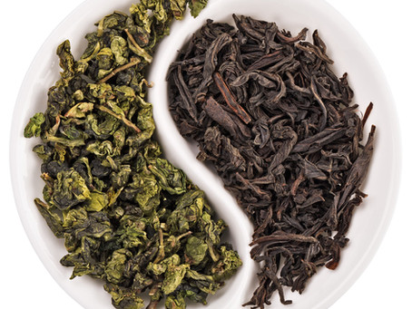 5 Medicinal Herbs and Teas!