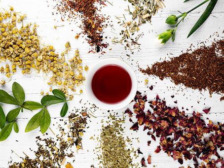 6 Benefits of Drinking Herbal Tea!